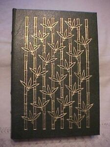 EASTON-PRESS-LEATHER-EDITION-THE-JUNGLE-BOOKS-by-RUDYARD-KIPLING
