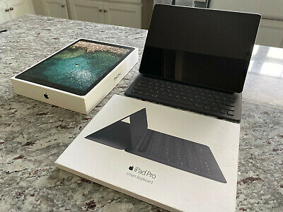 32GB MP242LL//A Space Gray Empty Box Apple iPad 9.7-Inch 5th Gen Wi-Fi//Cellular