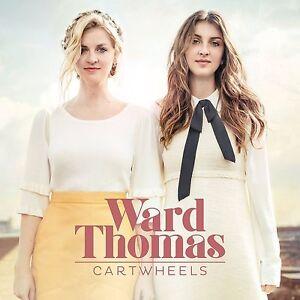 WARD-THOMAS-CARTWHEELS-CD-ALBUM-September-2nd-2016