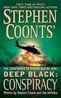 Conspiracy by Stephen Coonts (Paperback, 2008)