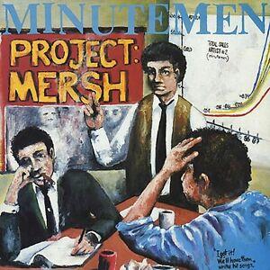 Minutemen Project Mersh