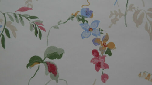 NEW Rolls NextWall CTG19701 Wallpaper flowers blossoms prepasted 4