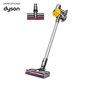 Dyson-V6-Cord-Free-Extra-Senza-filo-RICONDIZIONATO-1-Anno-Di-Garanzia