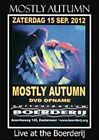 Live at the Boerderij [Video] by Mostly Autumn (DVD, Mar-2013, 2 Discs, Mostly Autumn)
