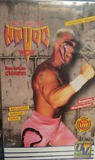 WCW Halloween Havoc 1992 92 ORIG VHS deutsche Version WWF WWE Wrestling