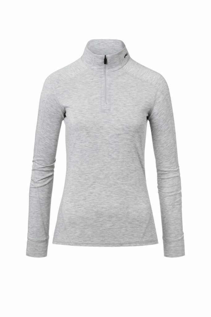 Kjus  Women's Trace Halfzip 2019  a lot of concessions
