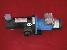 Dunkermotor DR 52.0 x 60-2 + Dosierpumpe sera R 308 W 24e