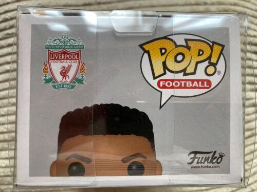 Funko Pop Vinyl Roberto Firmino Liverpool LFC
