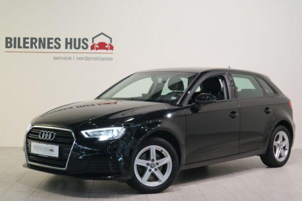 Audi A3 1,0 TFSi 116 SB billede 0