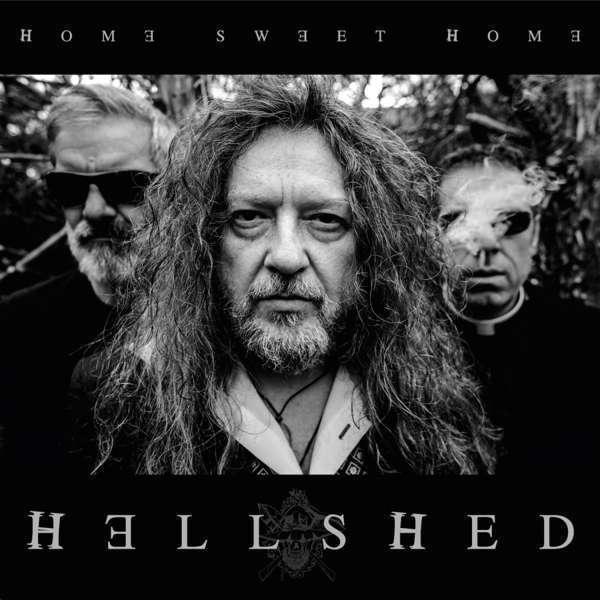 Hellshed - Home Sweet Home Nuevo CD