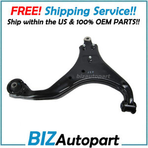 Rubber Suspension Bush Front Upper Arm Fits SSANG YONG REXTON II 2006-2012