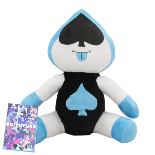 Deltarune Undertale Lancer Ralsei Plush Figure Toy Soft Stuffed Doll