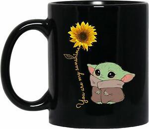 Lindo-Bebe-Yoda-Sol-Regalo-Divertido-que-Are-My-Regalo-de-San-Valentin-Taza-De-Cafe
