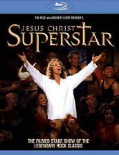 Jesus Christ Superstar (Blu-ray Disc, 2015)