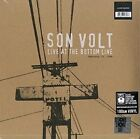 "Son Volt Live at The Bottom Line 2 X 12"" Vinyl LP Record Day RSD 2016"