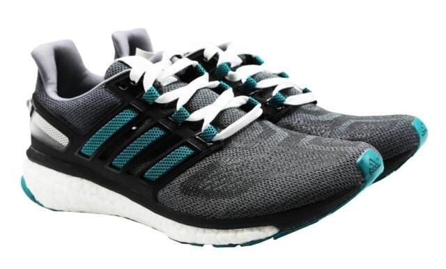 Adidas Boost Energy 3 M Herren Laufschuhe Sneaker Schuhe AF4917 Gr 39 50,5 NEU