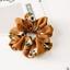 Mignon-cheveux-elastique-corde-Tie-chouchou-Ponytail-titulaire-femmes-flamants miniature 21