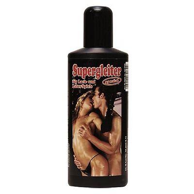 Black Level Supergleiter spezial 200 ml Gleitmittel  11 (3,68€/100ml)