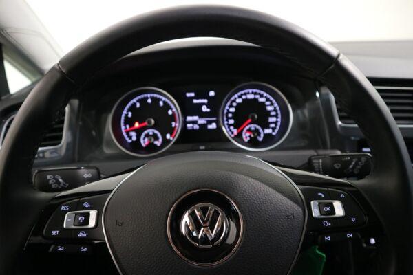 VW Golf VII 1,5 TSi 130 Comfortl. Variant - billede 3