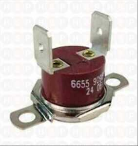 HALSTEAD-QUATTRO-GOLD-amp-2000-FROST-THERMOSTAT-THERMODISC-550516