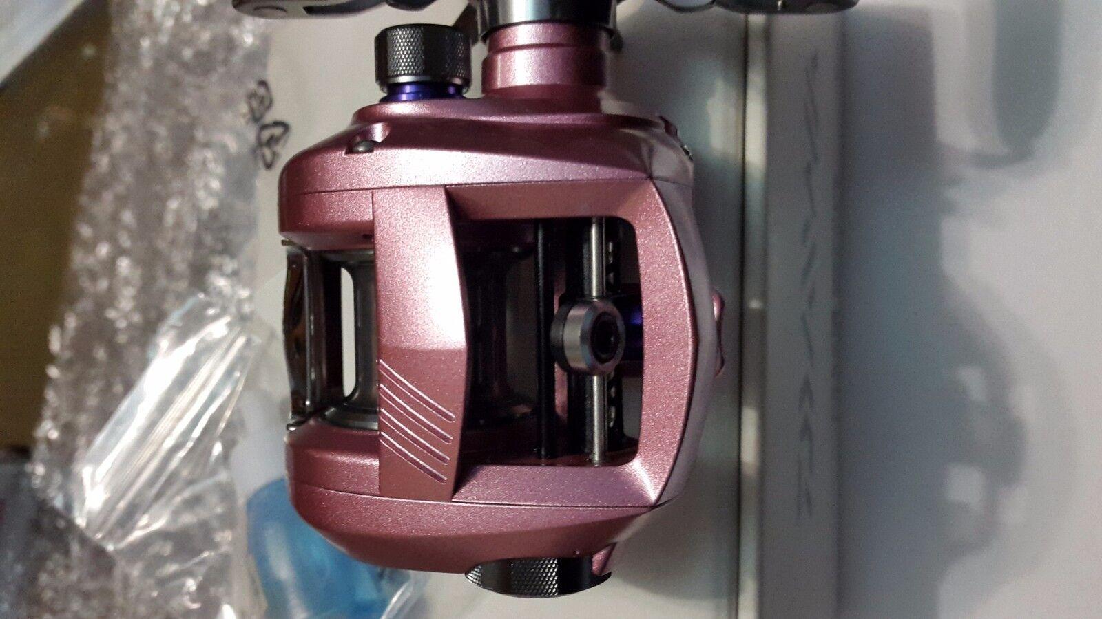 Daiwa PX-68l SPR SLP Funciona Color limitada
