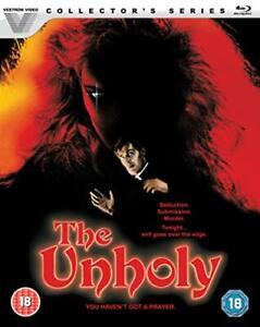 THE-UNHOLY-DVD-Region-2