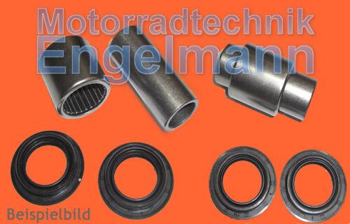Schwingenlager Satz Yamaha YZ250 250 1978-79
