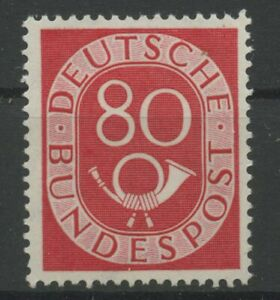 Germany-BRD-Federal-1951-Mi-137-Mint-MNH-From-123-138-More-Shop-1