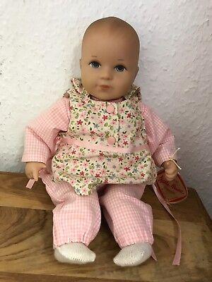 Top Zustand Reasonable Käthe Kruse Mini Bambina 31 Cm Dolls & Bears Art Dolls-ooak