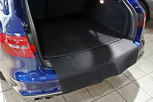 Mat-with-Loading-Area-Protector-for-audi-A4-B9-8W-Avant-Combi-Year-2015