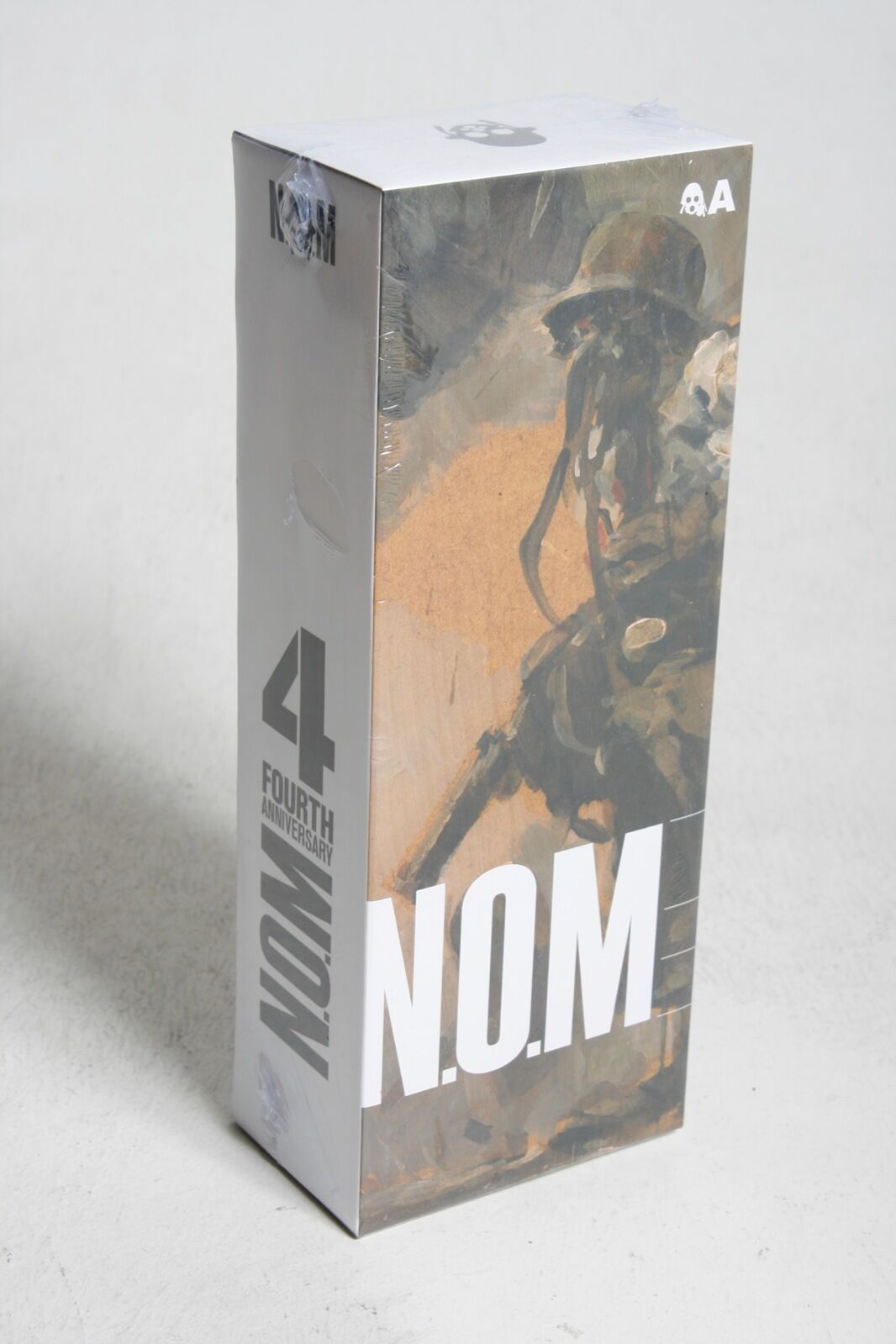 3A THREEA 3AA WWR Nom 4th Fourth  factory sealed Ashley Wood