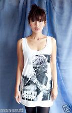 Linkin Park Chester Bennington WOMEN T-SHIRT DRESS S M