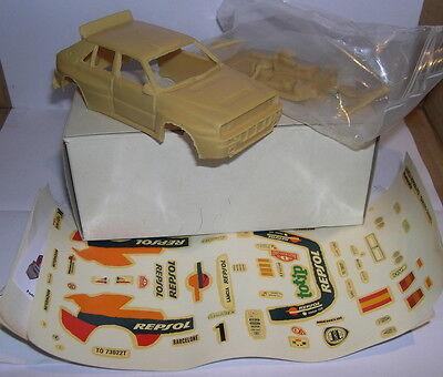 Kinderrennbahnen Official Website Mini Replikat K003 Kit Lancia Delta 4wd Repsol '93 Mb For Improving Blood Circulation Spielzeug