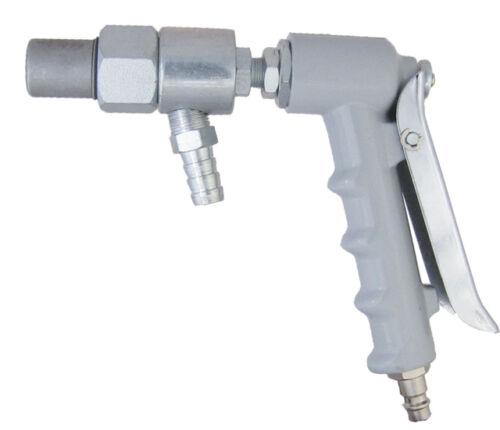PS-11 Druckluft Sandstrahlpistole mit keramische Düsen Sandstrahlgerät NW7.2