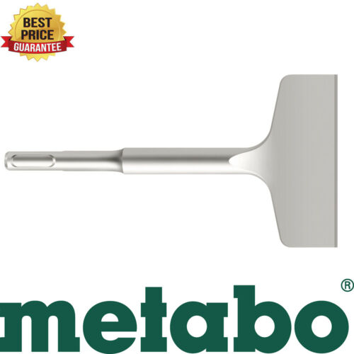 NEW Metabo chisel for tile sds-plus 631449000