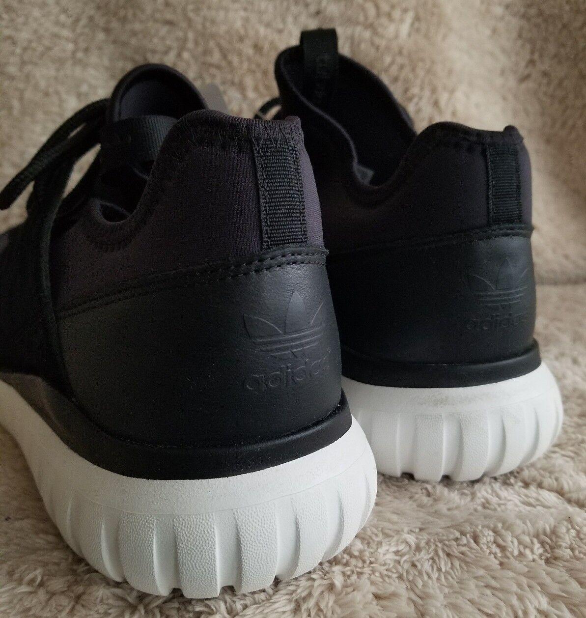 adidas hommes noyau noir radiale cristal noir blanc blanc noir tubulaires de taille 12 ecf792