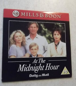 At  The Midnight Hour Mills amp Boon Promo dvd - Yorkshire, United Kingdom - At  The Midnight Hour Mills amp Boon Promo dvd - Yorkshire, United Kingdom