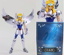 LC MODEL SAINT SEIYA/ CYGNUS HYOGA SAINT MYTH CLOTH EX