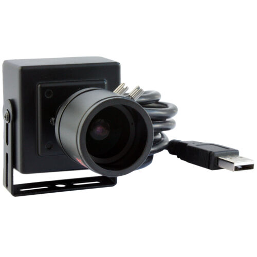 2.8-12mm Varifocal Lens 2MP CMOS OV2710 30//60//120fps High Speed USB Camera 1080P