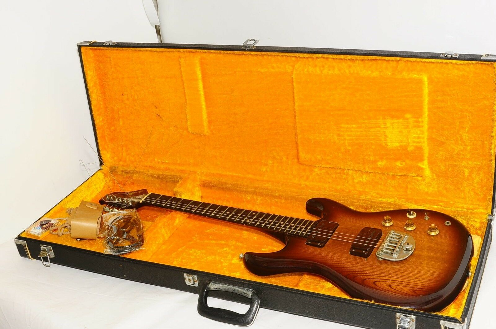 Excellent Greco GOII Japan Electric Guitar Ref.No 1414