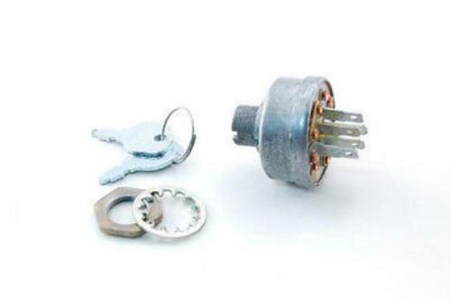 925-3026 MTD Ignition Key Switch New 9253026