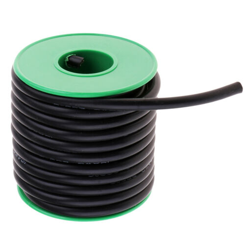 15m 16 AWG Soft Silicone Wire Industrial Tinned Copper Wire for DIY RC Model