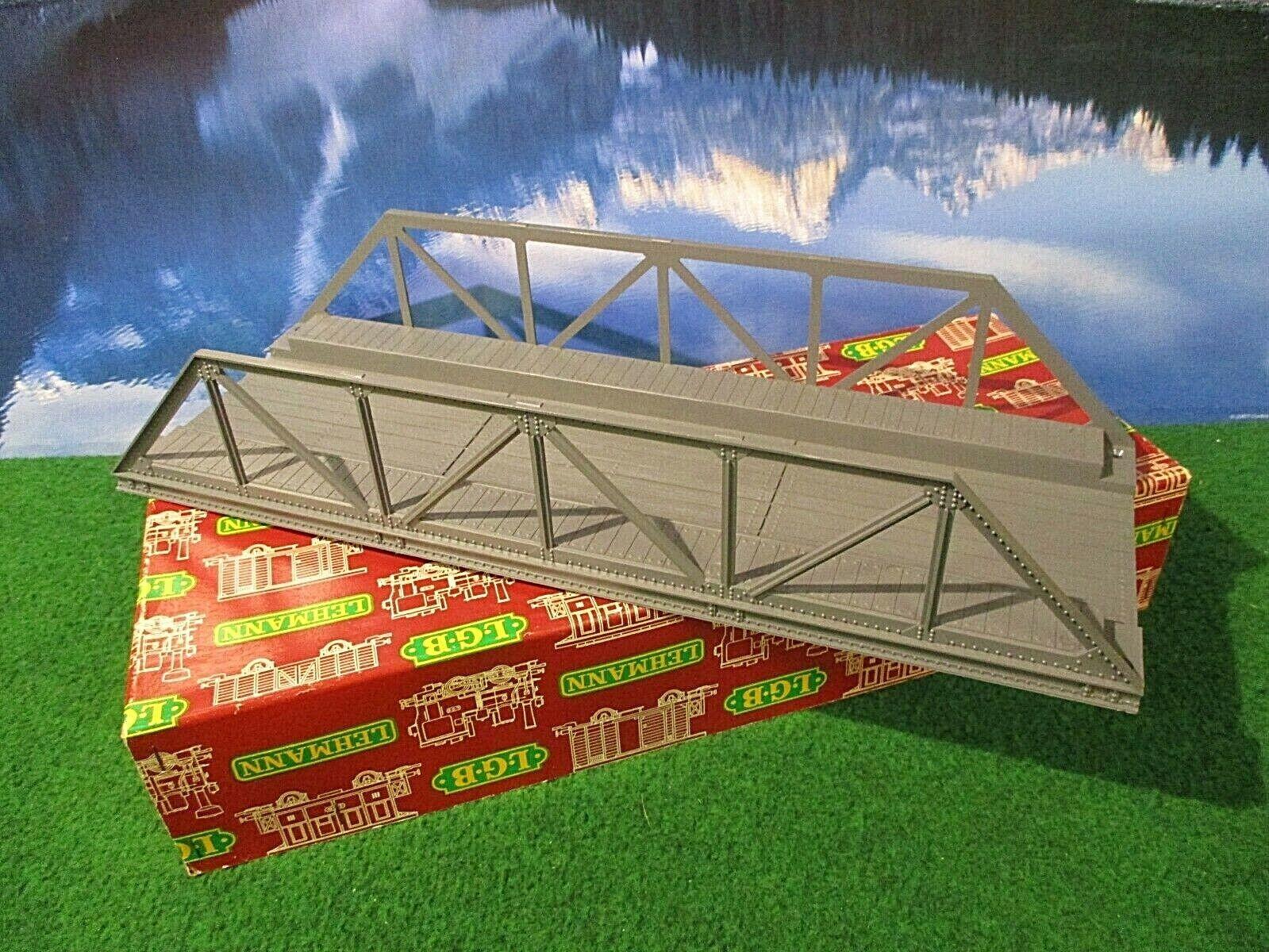 basso prezzo del 40% LGB 5060 Bridge     -MINT-  qualità garantita