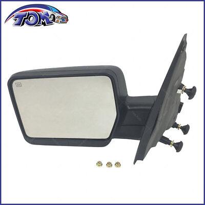 Fits 2011-2014 Ford F150 SVT Raptor Right Hand Passenger Side Power Mirror