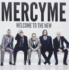 Welcome to the New by MercyMe (CD, Apr-2014, Columbia (USA))
