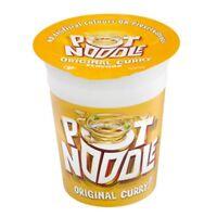 Pot Noodle Original Curry 12x90g