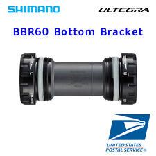 Y92 5700 5800 6700 6800 R8000 Shimano Ultegra SM-BBR60 Bottom Bracket Black