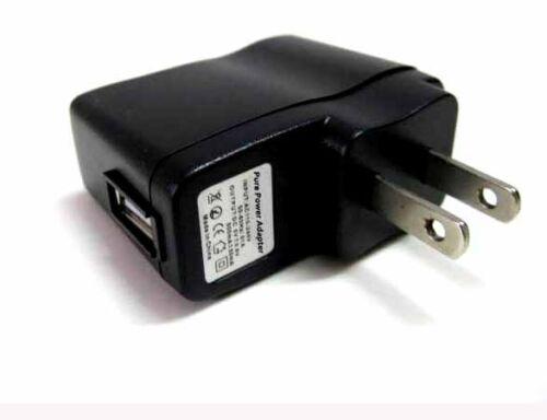 NO Gameplay LAG AC Adapter Power Cord for C64 Mini Console Commodore 64 Retro