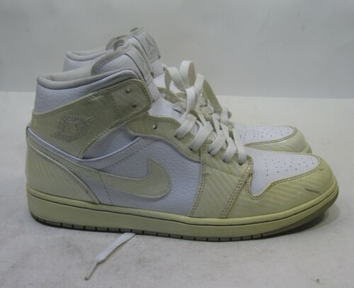 102 Carbone Wolf Blanc Bonnet 1 Jordan 364770 91205640801 5 De Fibre Air Nike 11 Taille Gris nqSUBz