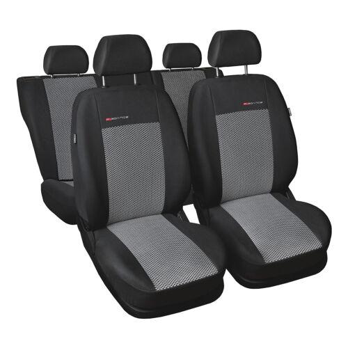 Kia Sportage IV ab 2015 5 Sitze Sitzbezüge Schonbezüge Schonbezug Autositzbezüge